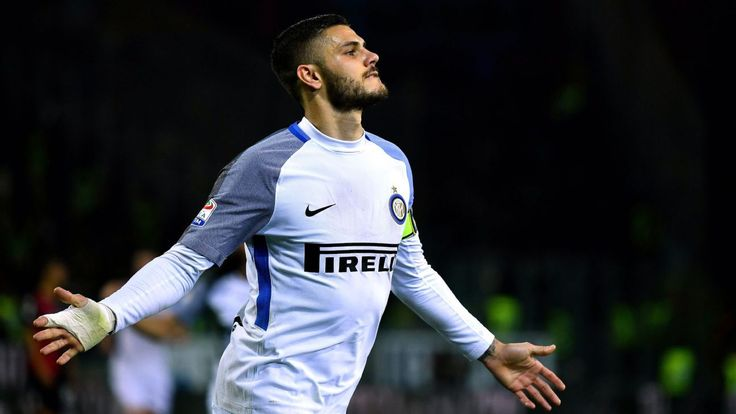 Mauro Icardi, Antonio Candreva get 8/10 as Inter remain unbeaten