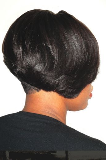 Hot Hair: The Hottest Salon Styles: Short Cut: Page 78 : Essence.com