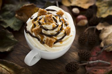 Take Your Coffee to the Caribbean: Cafe Caribbean