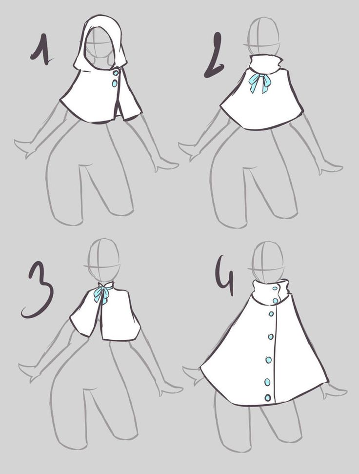 winter clothes design by rika dono on deviantart - Clothing Design Ideas