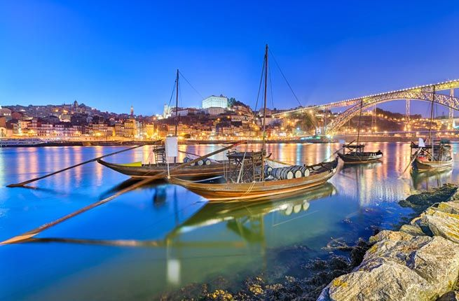 Douro Valley is one of the destinations of Fodor's Go List 2014 | Via Fodor´s One of the world's oldest wine regions and a UNESCO world heritage site, the Douro Valley remains one of Europe's lesser-explored gems. #Portugal