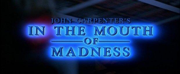 L'antre de la folie (1994) / John Carpenter
