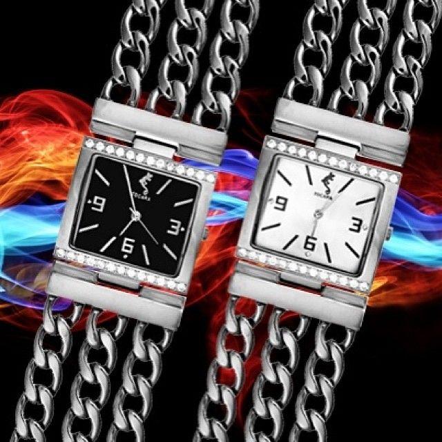 Tocara Jewelry - Christie watch | DiAmi - Stainless steel