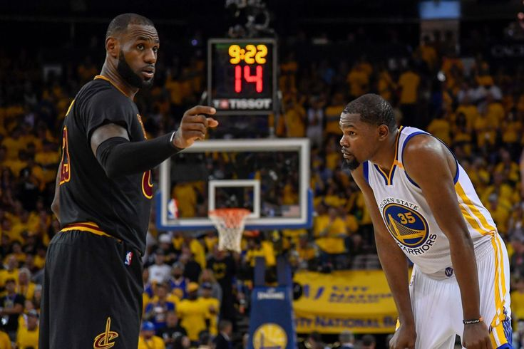 Cleveland and Golden State will renew their storied rivalry on Christmas Day.  The Cleveland Cavaliers and the Golden State Warriors battled in three consecutive NBA Finals. Now on Christmas Day, the two teams will renew their rivalry at 3 p.m. ET on ABC (live stream). This is the...