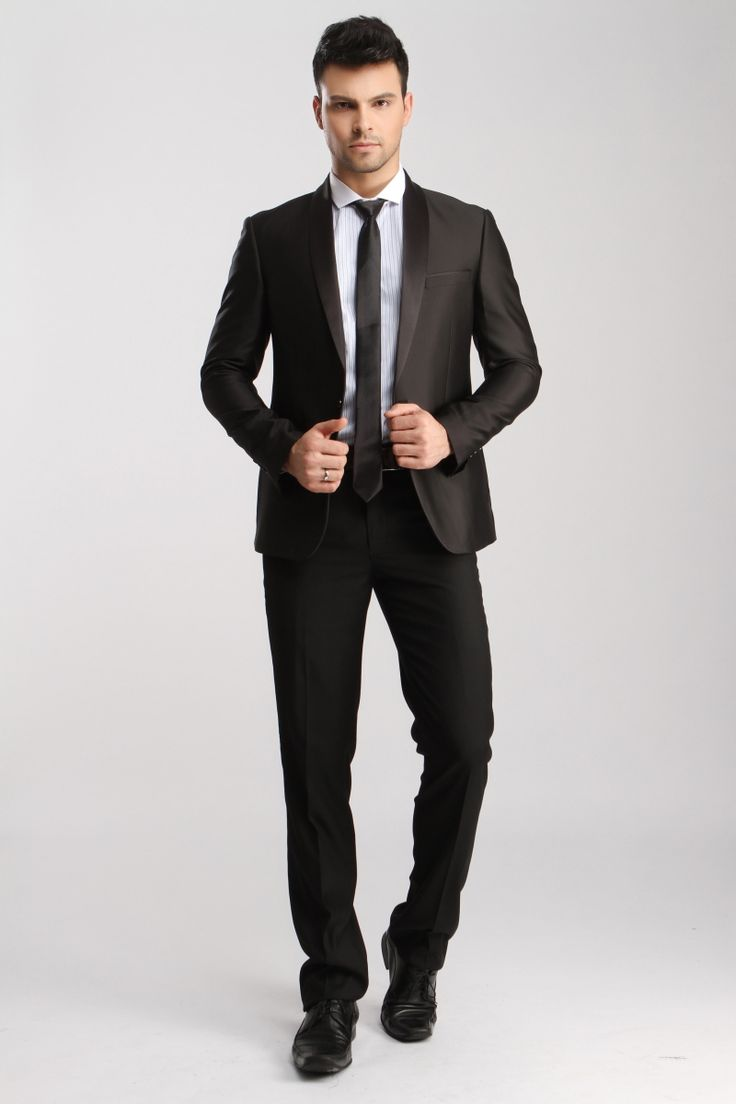 144 best Men in suit images on Pinterest | Dress codes, Menswear ...