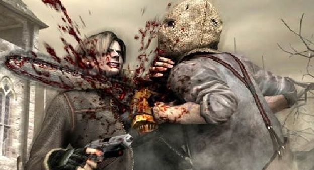 The Top 5 Zombie Games - Cheat Code Central