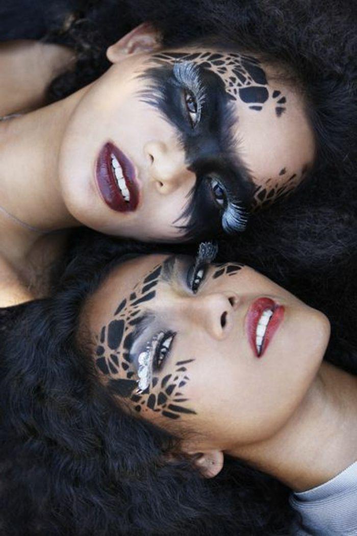 choisir le meilleur maquillage artistique professionnel avec cet article