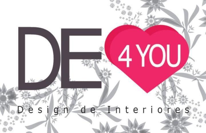 DECO4YOU .interiordesign.