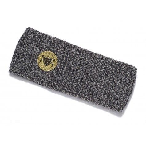 Band OPO ash gray melange