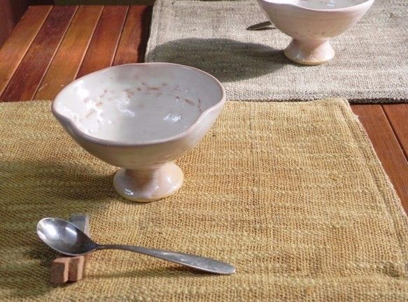 小鉢(デザート皿)|食器|土和窯(つちわがま)|ハンドメイド通販・販売のCreema