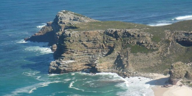 Cape Point - Cape of Good Hope