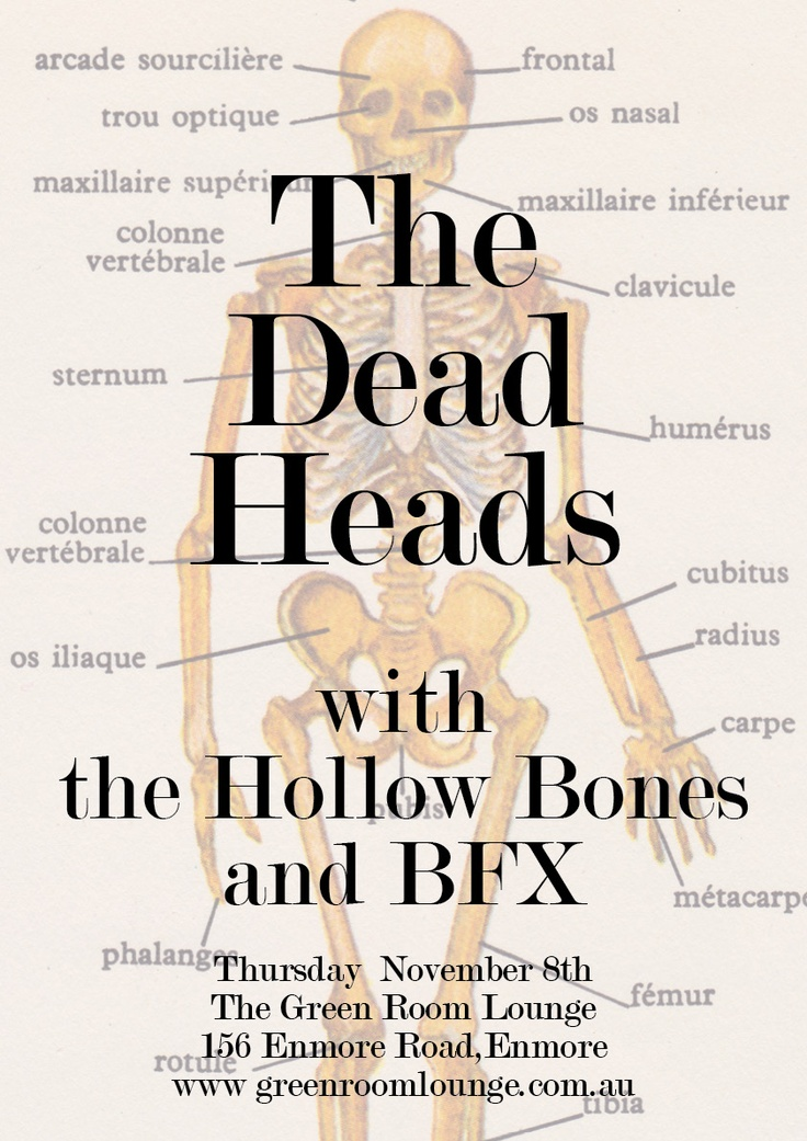 The Dead Heads