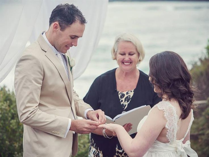 """Pam Lewis #Celebrant [PHILLIP ISLAND] I'm a firm believer that ceremonies should never be considered merely the """"necessary part of the day"""". They should be interactive, interesting, enjoyable and memorable for both you and your guests."""