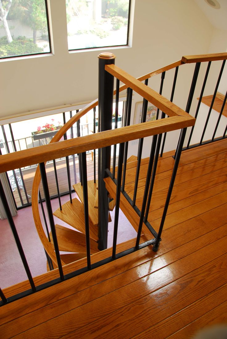 Best 24 Best Incredible Spiral Stair Installs Images On Pinterest Spiral Staircases Staircase 400 x 300