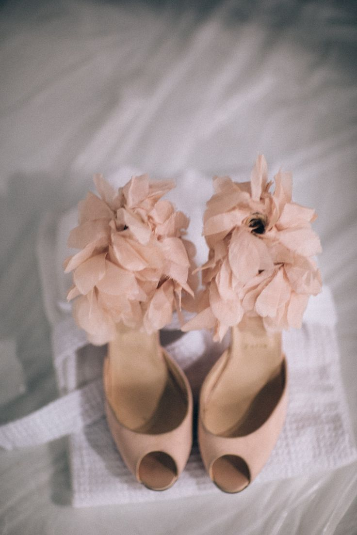 Houghton Bride Fall 2015. / Wedding Style Inspiration / LANE