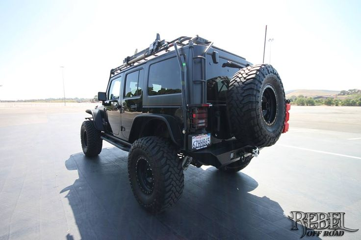 76 Best Images About Jeep The Rubicon Collection On