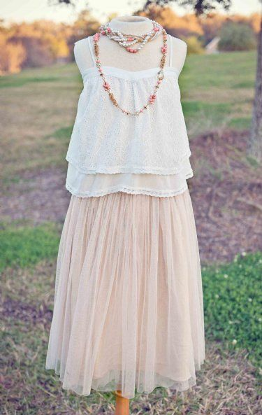 Women's Shabby Chic Clothing at Cassies Closet. www.cassiesclosetinc.com