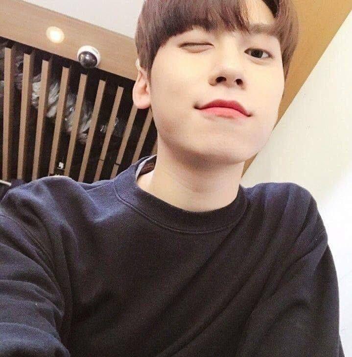 Lee Gunhee rbw ❤️❤️
