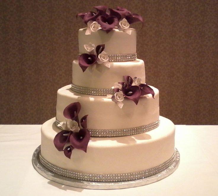 plum Unique Wedding Cakes | also do unique unusual wedding cakes and grooms cakes a wedding cake ...