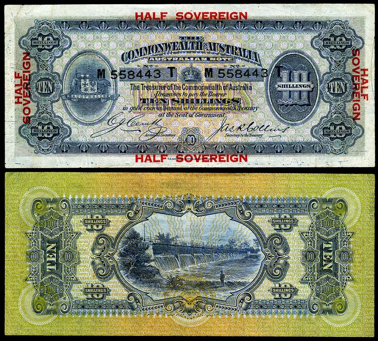 File:AUS-3b-Commonwealth of Australia-10 Shillings (1918).jpg