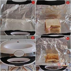 Com as 3 Dicas Para Limpar Grills e Sanduicheiras, você terá aparelhos sempre limpinhos e prontos para o uso. Confira! Veja Também:3 Dicas Para Limpar a C