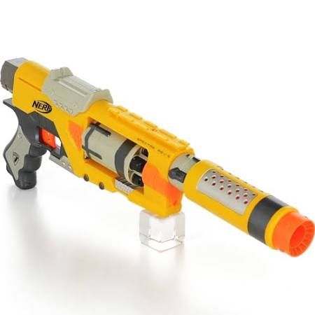 nerf scopes and sights - Google Search