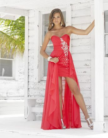 Matric Farewell Dresses - Collections - Google+
