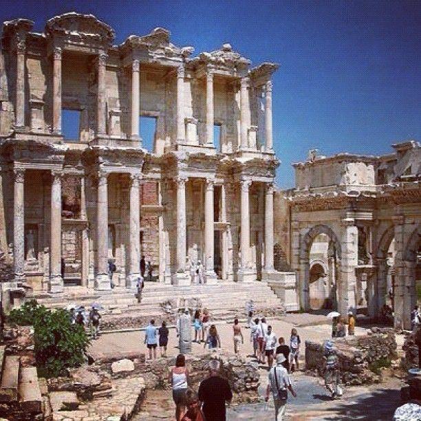 #Turkey #Ephesus