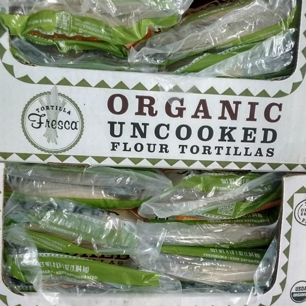 Costco Food Finds For May 2018 Eat Like No One Else Costco Meals Uncooked Tortillas Flour Tortillas