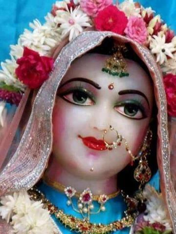 Radha maharani..:)