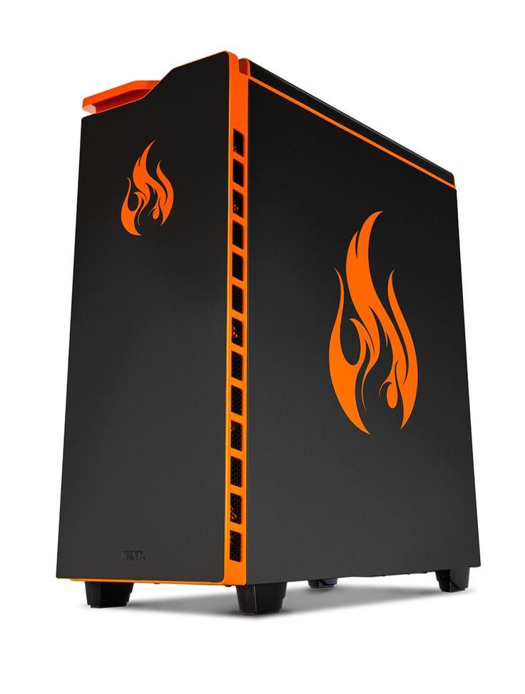 HEAT Gaming HGi-780-XT fra CDON. Om denne nettbutikken: http://nettbutikknytt.no/cdon-com/