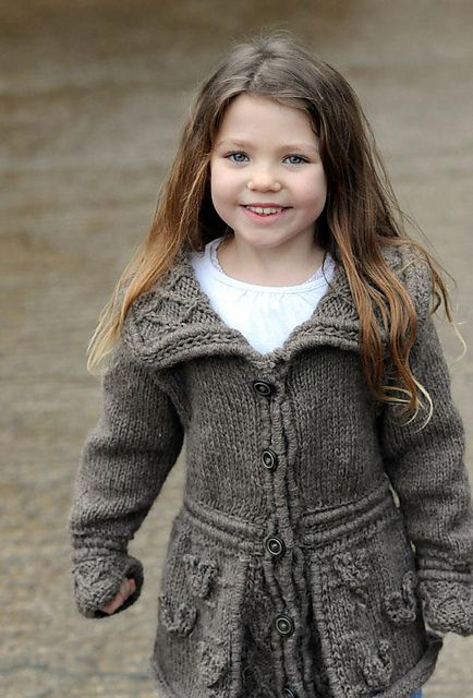 http://www.ravelry.com/patterns/library/eco-knit-child-adult-adaptable-horseshoe-jacket