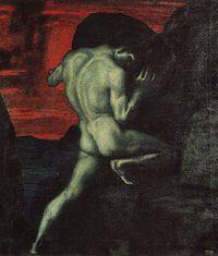 Sisyphe, fils d'Éole, a été condamné, dans la mythologie grecque, pour avoir osé défier les dieux. Il devait faire rouler éternellement, dans le Tartare, un rocher jusqu'en haut d'une colline dont il redescendait chaque fois avant de parvenir à son sommet (l'Odyssée). Sisyphe représente le soleil qui s'élève chaque jour, la personnification des marées, l'absurdité du désespoir d'échapper à une mort inévitable ou d'achever un travail interminable. Camus s'en inspire pour démontrer…