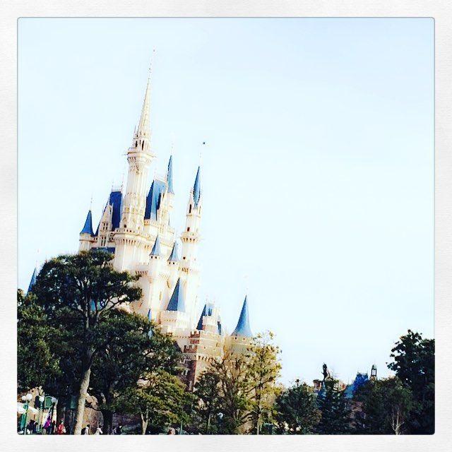 Disneyland 💖 #disneylandtokyo #disney #smile #happy #kawaii #かわいい