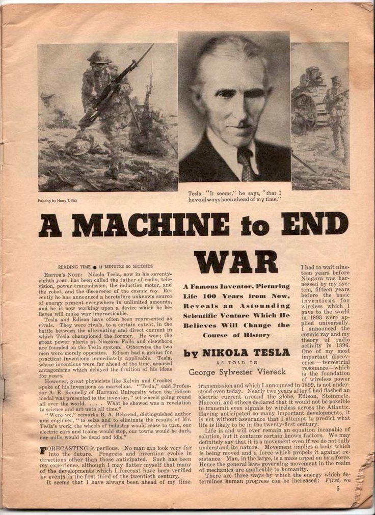 Best 25 Nikola Tesla Ideas On Pinterest Nikola Tesla