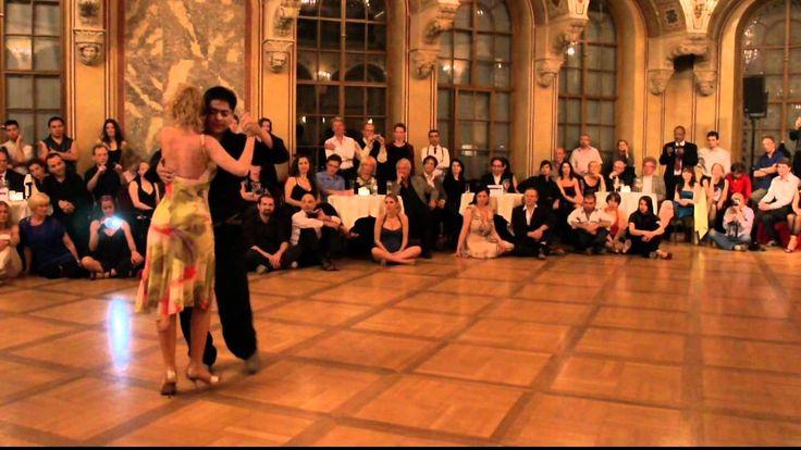 TangoAmadeus Wien 2012 - Mitternachtsshow