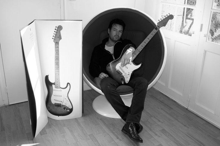#jeanpierredanel#music #guitar #guitarist #guitarplayer #fender #stratocaster #stratocaster54 #missdaisy #france #french #paris #star #hitmaker #people #showbiz #hitrecord #singer #musician #producer #guitartribute