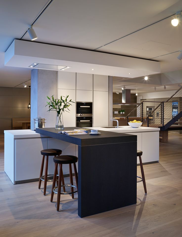 Miele Kitchen Design, Kitchen