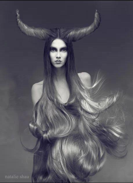 Dieren in mode- en reclamefotografie - Natalie Shau