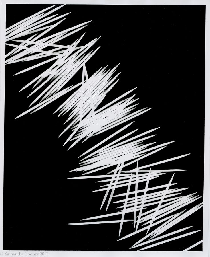 Photogram by Samantha Cooper 2012