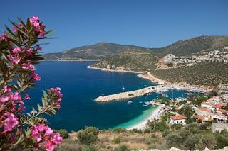 Kalkan Secrets: Events in Turkey
