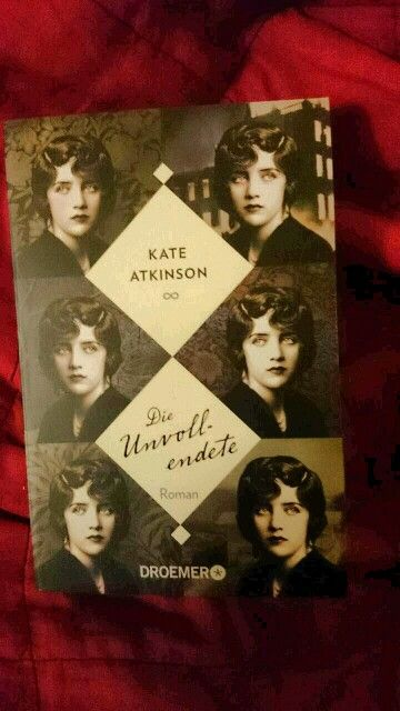 Kate Atkinson, Die Unvollendete