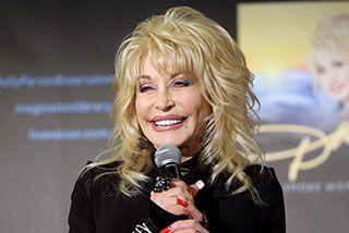 Dolly Parton tour rolls into Melbourne