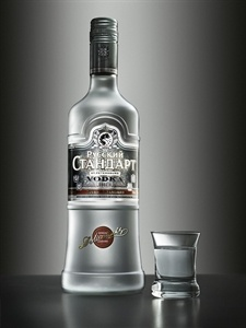 Russky Standart Vodka