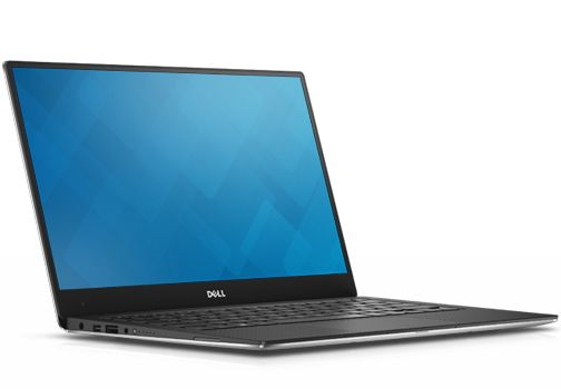 The Dell XPS 13. The best laptop available, right now.