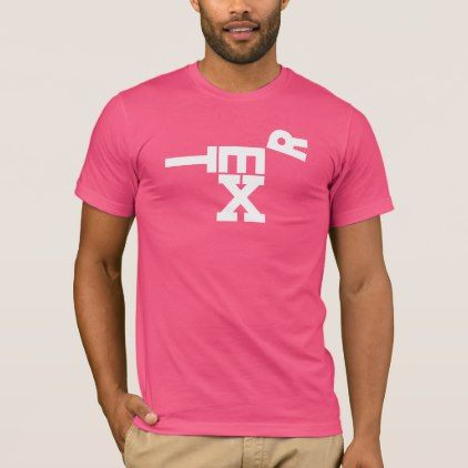 T-Rex Dinosaur Puzzle T-Shirt - cool gift idea unique present special diy