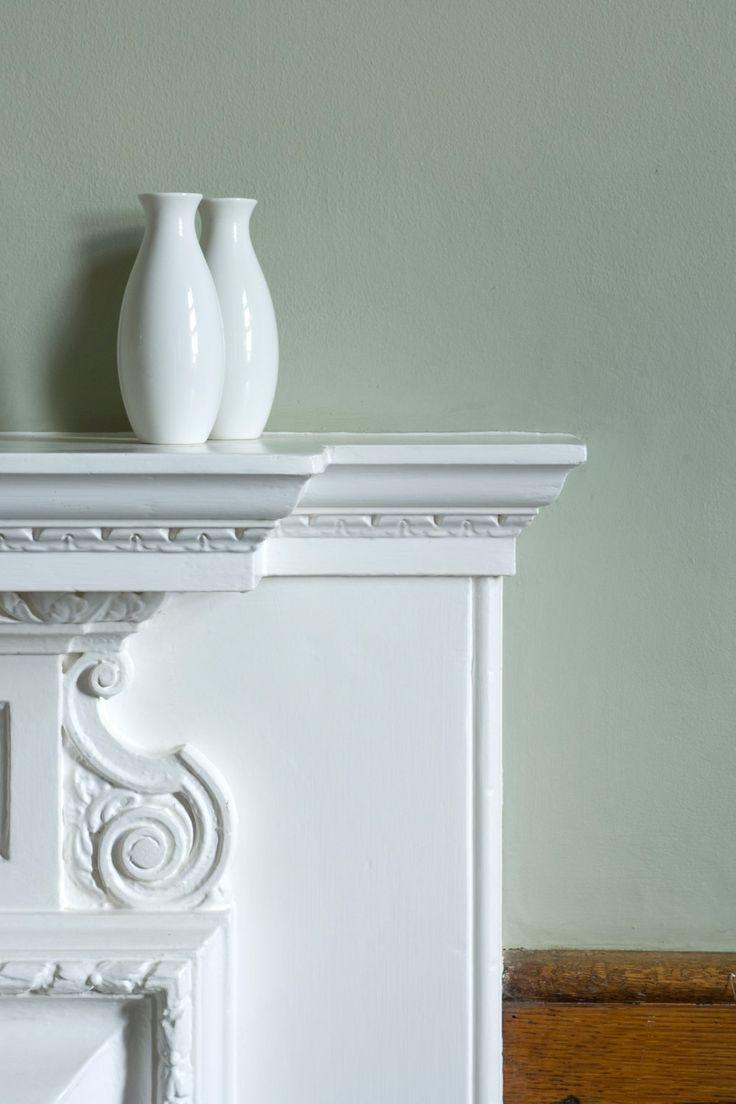Colours | French Gray | Farrow & Ball  Livingroom?