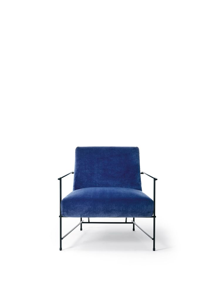 Kyo #ditreitalia #armchair #newproducts #livingspace #2016 #design