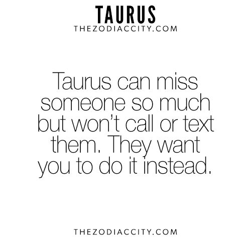 Zodiac Taurus Facts - For more zodiac fun facts, click here.
