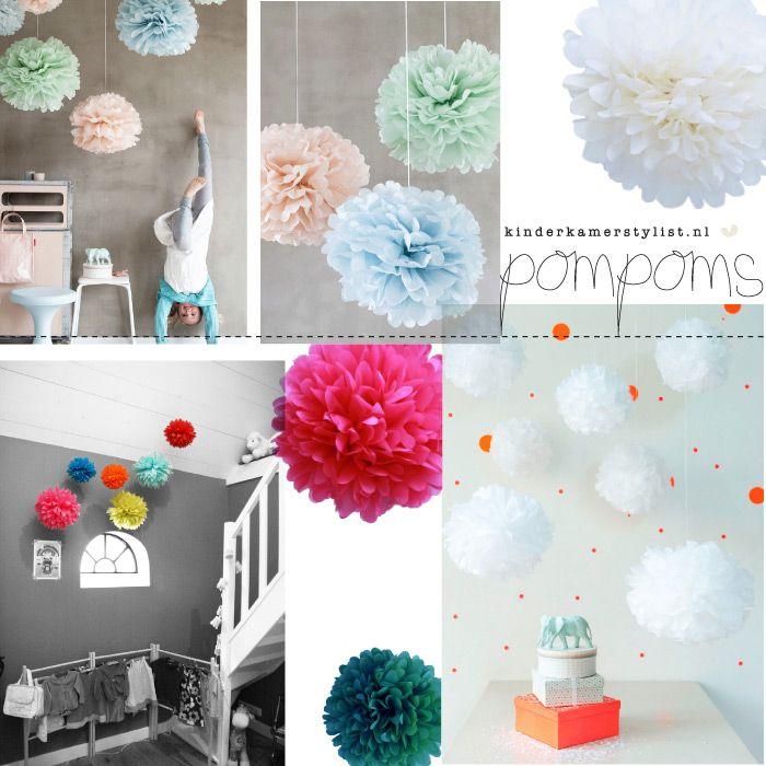 Meisjeskamer | Kinderkamer en Babykamer Tips & Ideeen